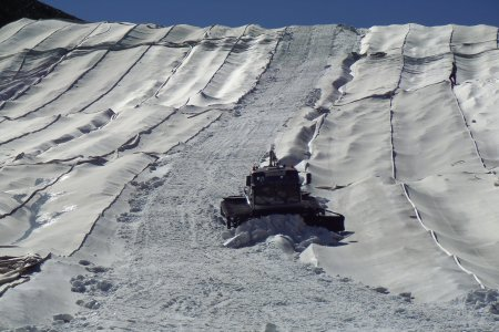 Snowfarming, © Diavolezza Lagalb AG