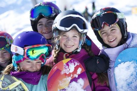 Kids, © Weisse Arena Bergbahnen AG
