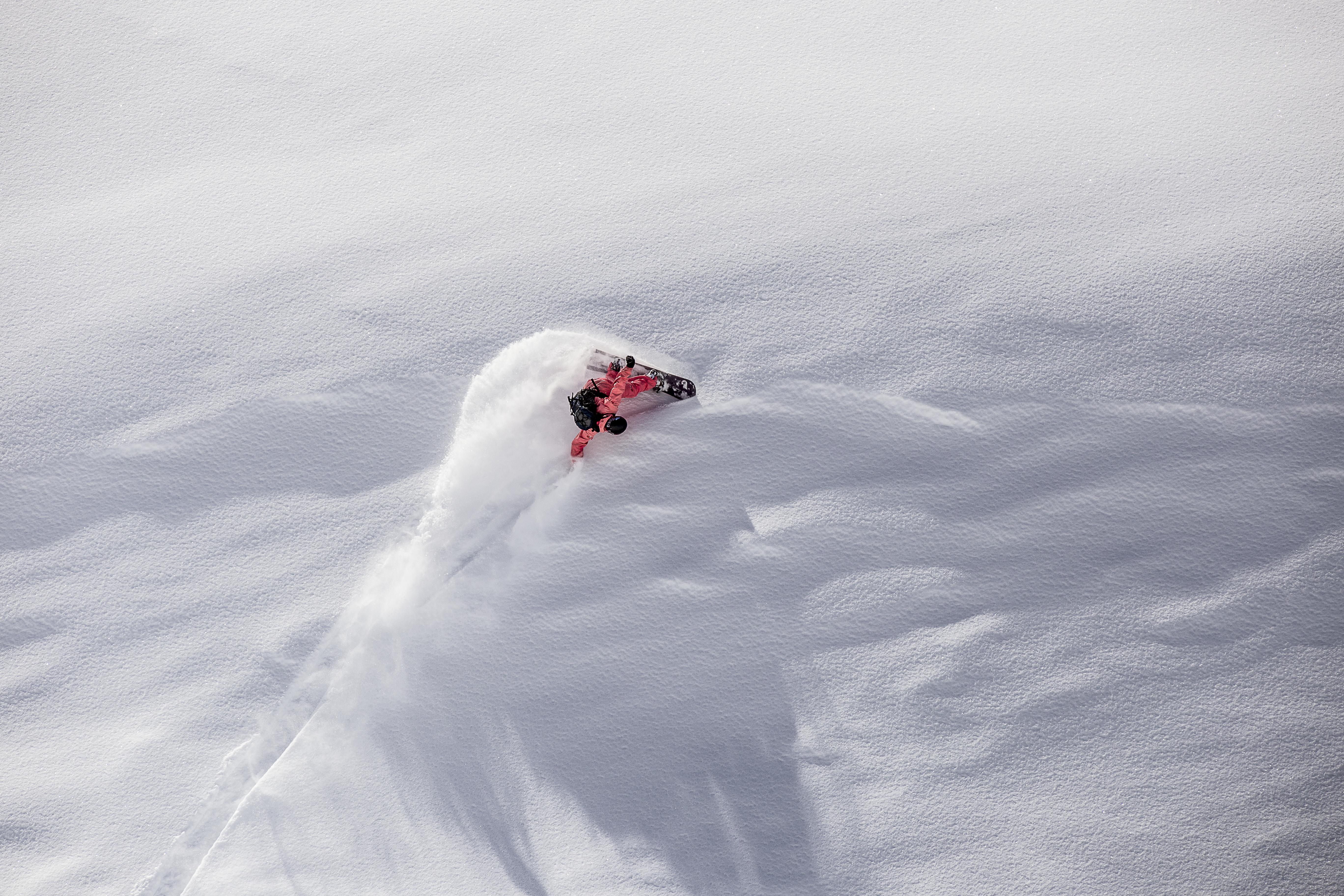 Freeride, © Engadin St. Moritz Tourismus AG