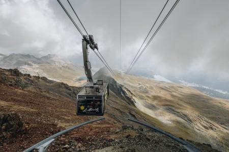 Piz Nair, © Engadin St. Moritz Tourismus AG, Fabian Gattlen