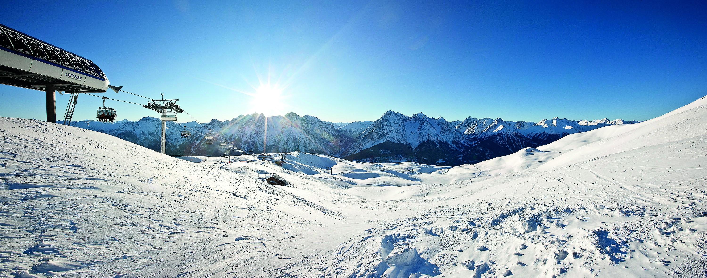 Motta Naluns, © Bergbahnen Scuol AG, Andrea Badrutt
